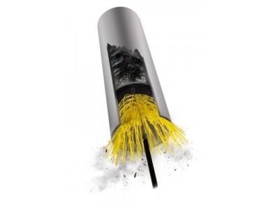 Как почистить дымоход от сажи в частном доме