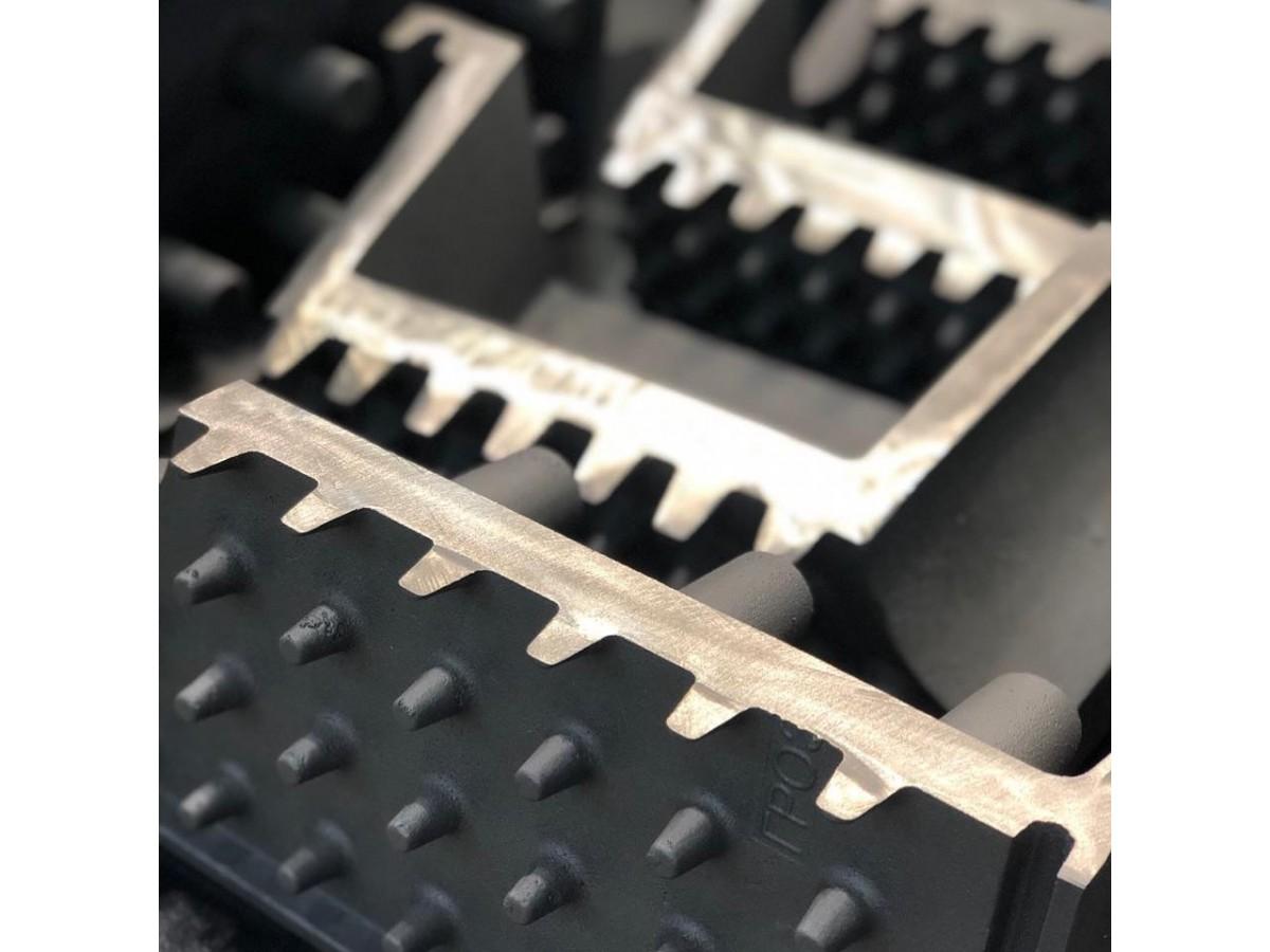 Чугун или сталь — выбираем материал банной печи