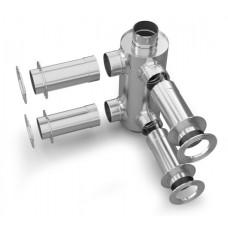 Отопитель натрубный-2 TMF 115 1/0,5мм 0,65м нн