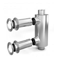 Отопитель натрубный-1 TMF 115 1/0,5мм 1м нн
