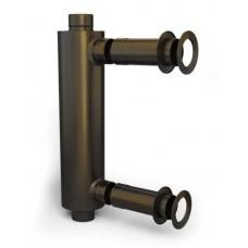 Отопитель натрубный-1 115 1/0,5мм 1м н/ст3 чб