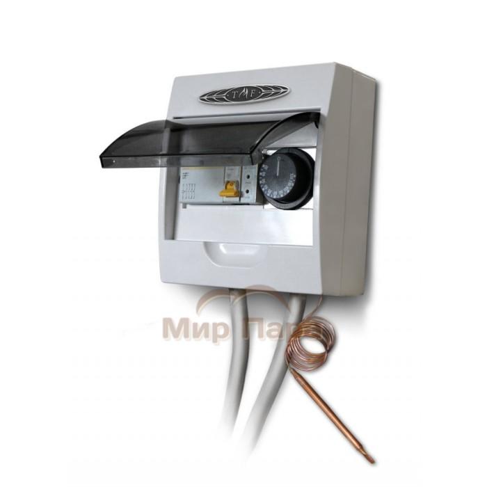 ПУ для электрических банных печей