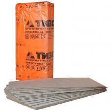 Базальтовый картон Тизол 1250*600*5 мм
