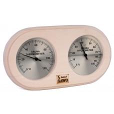 Термогигрометр SAWO 222-THА