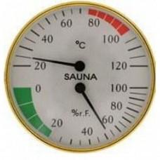 Термо-гигрометр Банная станция СББ-2-1