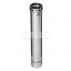 Труба 0,5 м. ф. 120-0,8 мм