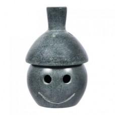Испаритель `Гном` из камня для бани и сауны