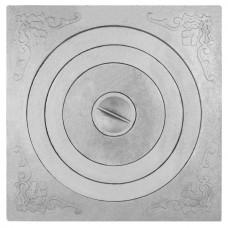 Плита 1-конфорочная П1-6 (Р) 600х600