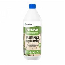 Моющее средство для бани Rensa Sauna 1 л