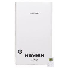 Газовый котел Navien Deluxe ATMO 24AN