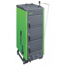 Твердотопливный котел SAS UWG 17 kWt