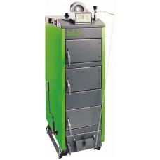 Твердотопливный котел SAS UWT 17 kWt