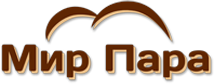 Интернет-магазин «Мир Пара»